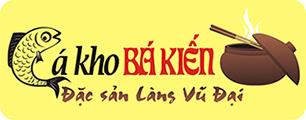 Nguyễn Bá Toàn – Người xây dựng thương hiệu cá kho Bá Kiến
