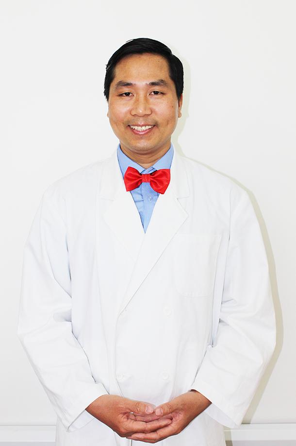 """Nguyễn Bá Toàn là giám đốc nội dung chuyên mục """"Tuổi mới nhú"""" của kênh truyền hình thực tế LifeTV"""