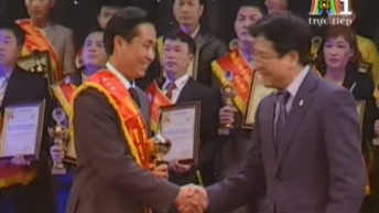 Thương hiệu phát triển bền vững – Du lịch Khát Vọng Việt