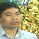 Nguyễn Bá Toàn – Chương trình quà quê ra phố VTC16
