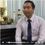 Độc giả giao lưu trực tuyến với Kỹ sư Nguyễn Bá Toàn trên báo Cafebiz.vn