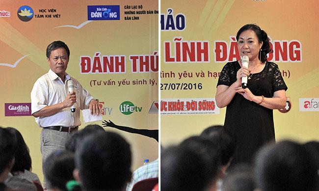 Bác sĩ chuyên khoa II Trần Văn Hùng